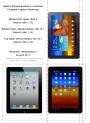 האם הוגשה ראיה כוזבת כנגד ה-Galaxy Tab10.1